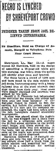 Ed Hamilton Dallas Morning News Historical Archive 05131914-page-001