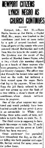 Joe Davis Jonesboro Daily Tribune 10281914-page-001