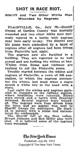 Plainsville riot New York Times 07291912-page-001