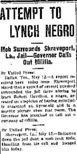 Robert Hamilton Belleville News-Democrat 05121914-page-001