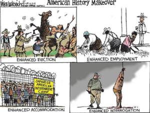 American-History-Makeover