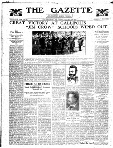 Byrd and Whiteside Cleveland Gazette 01181919 full copy-page-001