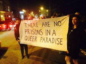 no prisons