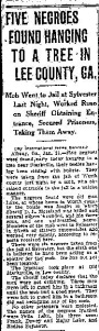 Lake family Columbus Enquirer Sun 01211916-page-001