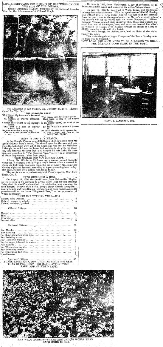 Lake family Washington Bee 11041916-page-001